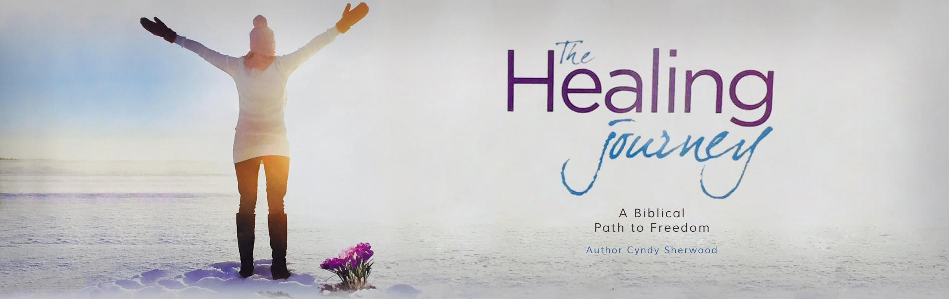 Healing Journey Biblical Path Freedom Allentown