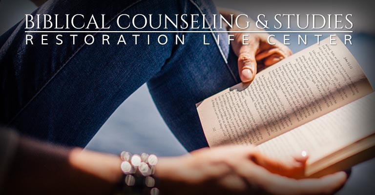 Womens Biblical Counseling
